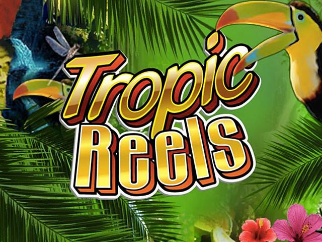 Игровой автомат Tropic Reel