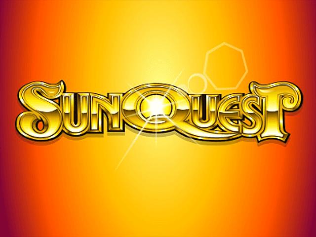 Солнечный Квест
