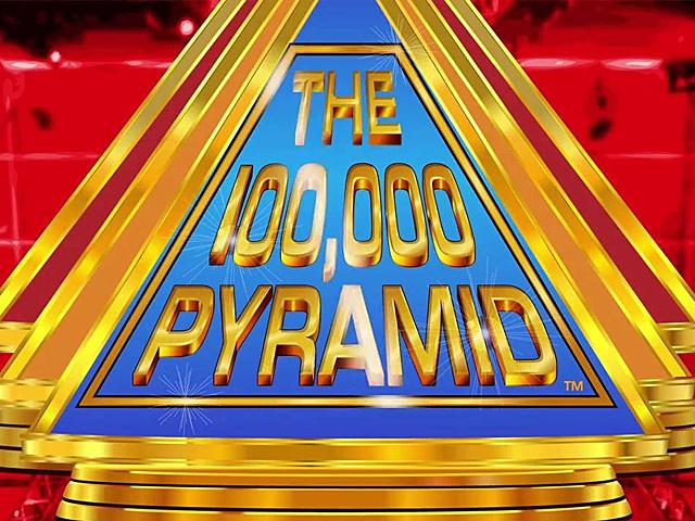 Cлот 100 000 Пирамид