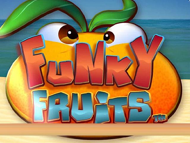 Автомат Funky Fruits