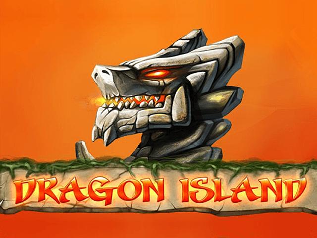 Dragon Island от Netent: виртуальный игровой автомат на сайте