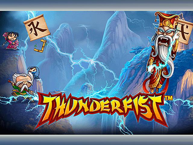 На сайте популярный Thunderfist