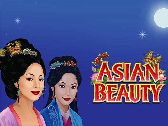 Для посетителей игрового портала Asian Beauty