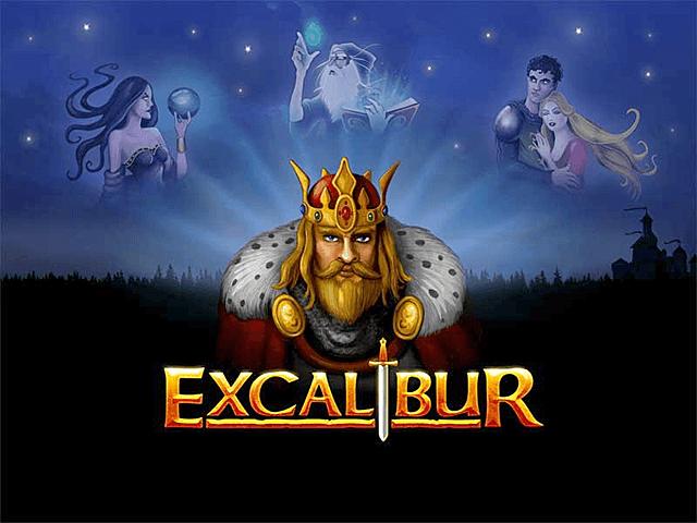 Для посетителей игрового портала Excalibur