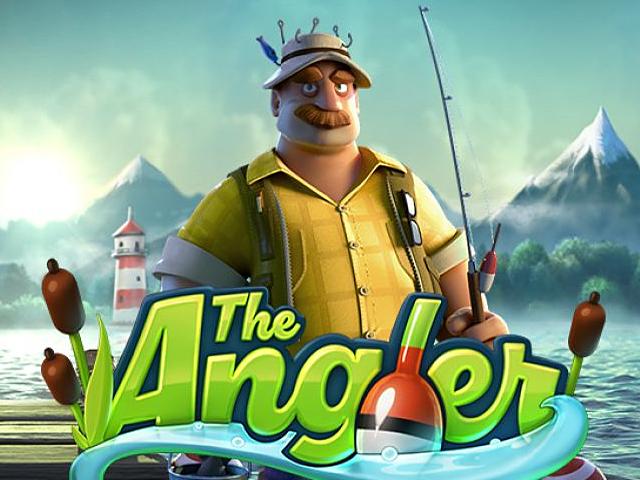 The Angler – виртуальный автомат с высокими коэффициентами выплат
