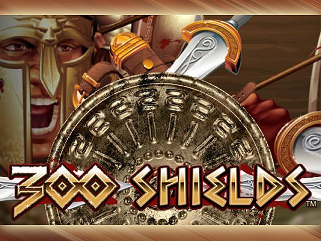 300 Shields – популярный игровой онлайн-слот для прибыльных побед