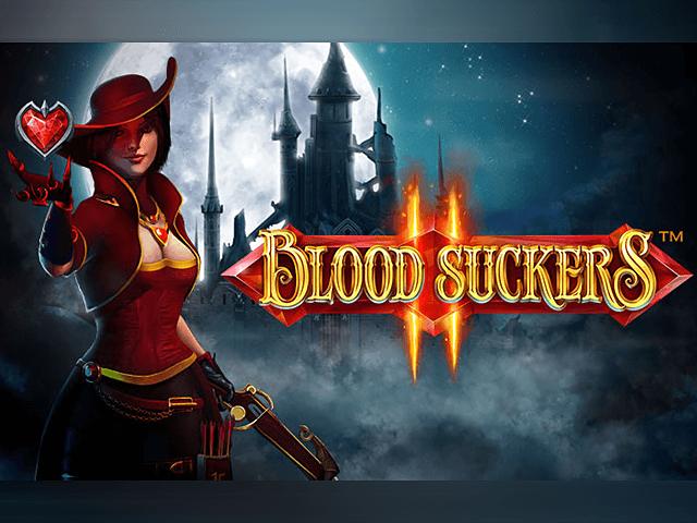 Blood Suckers II: играть в автомат от NetEnt онлайн