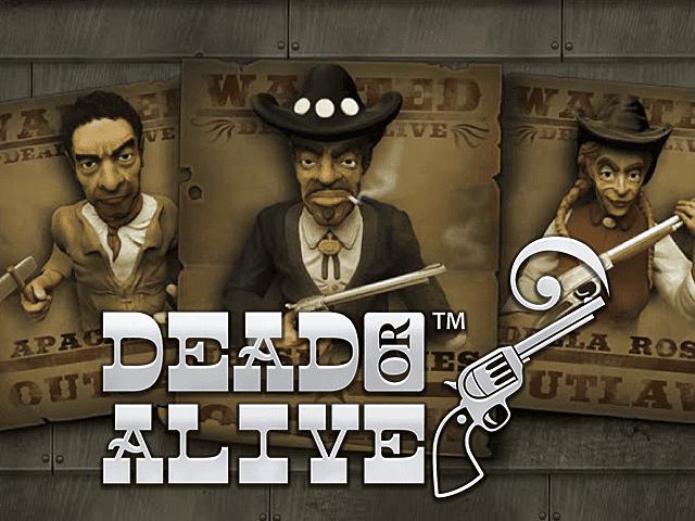 Онлайн-игра с большими выплатами Dead Or Alive
