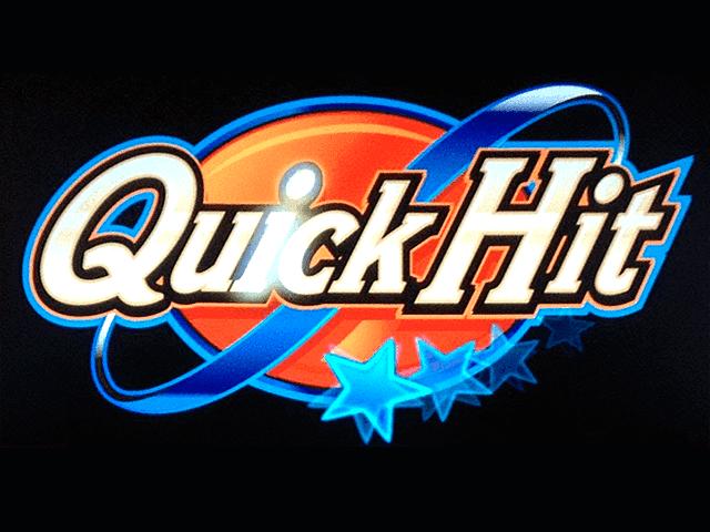 Игровой автомат Quick Hit
