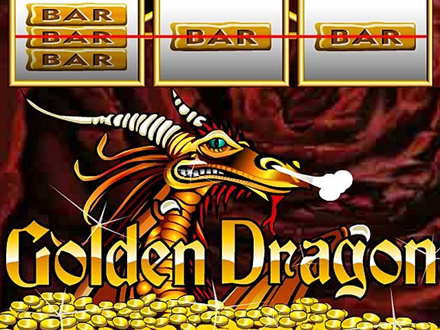 Онлайн-автомат с мистическим сюжетом Golden Dragon